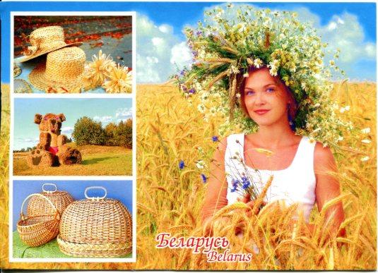 Belarus - Wheat