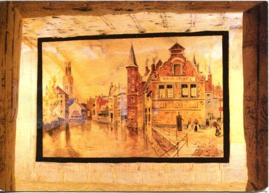 Belguim - Brugge