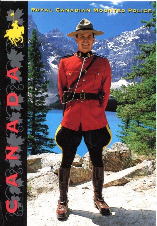 Canada - RCMP