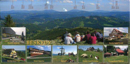 Czech Republic - Beskydy