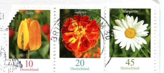 Germany - Hameln stamps