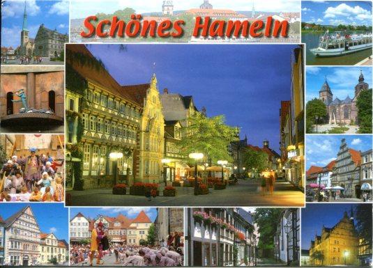 Germany - Hameln