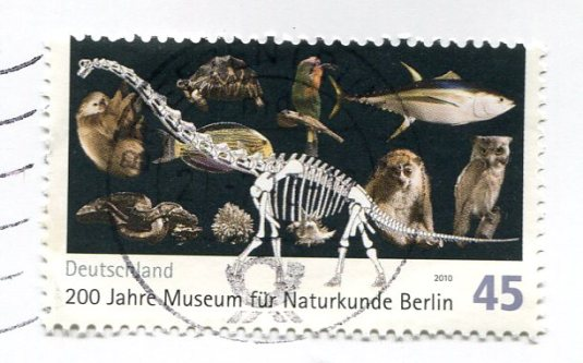 Germany - Leonberg stamps
