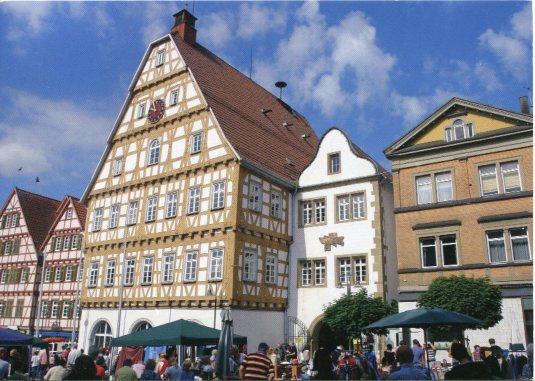 Germany - Leonberg