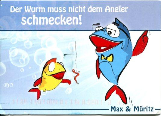 Germany - Max & Muritz