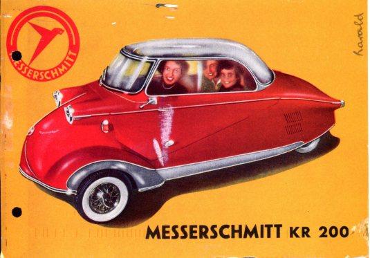 Germany - Messerschmitt