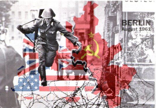 Germany - The Berlin Wall