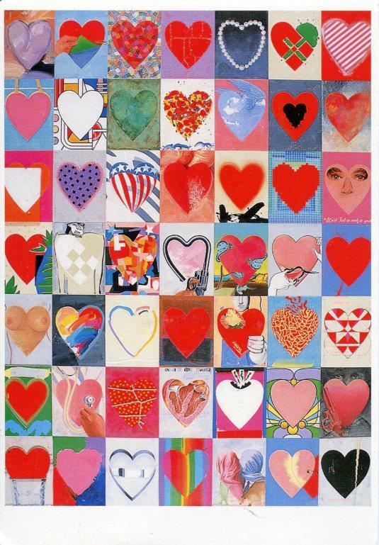Netherlands - Heart A