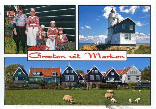Netherlands - Marken