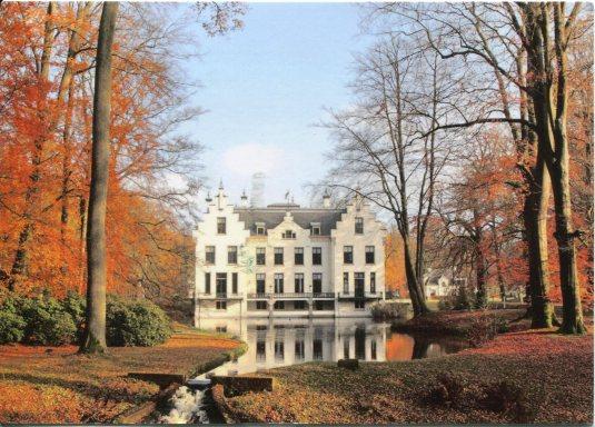 Netherlands - Staverden Castle
