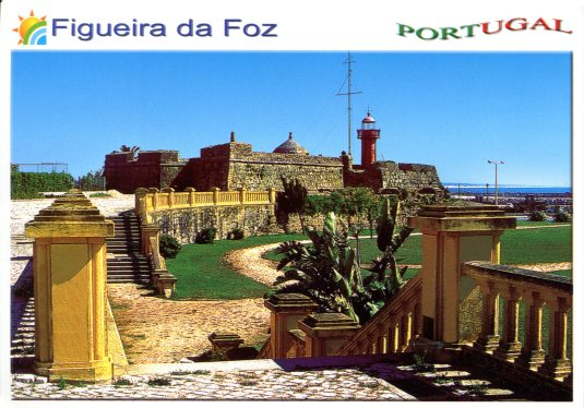 Portugal - Figueira da Fox