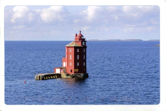 Russia - Lighthouse