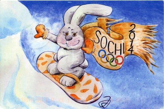 Russia - Sochi 2014