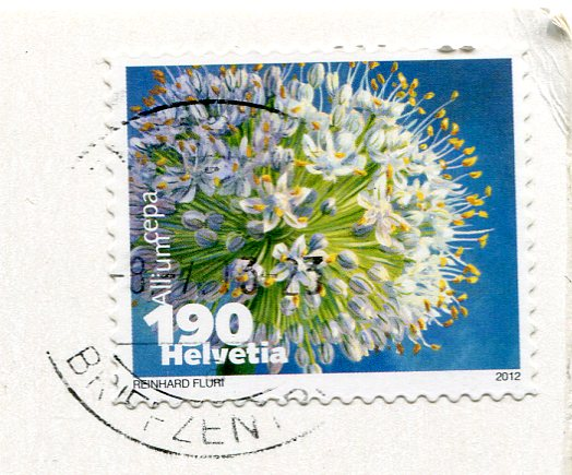 Switzerland - Kitten stamps