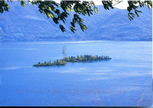 Switzerland - lago maggiore