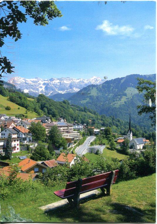 Switzerland - Seewls