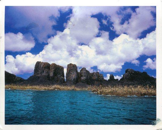 Taiwan - Penghu Island