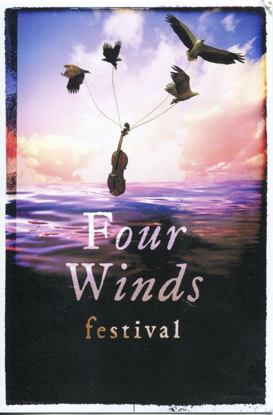 Australia - Four Winds Festival
