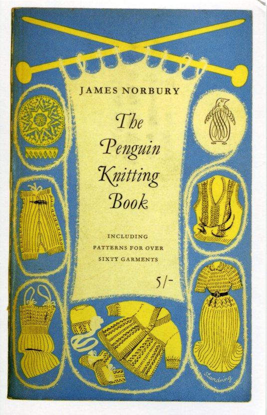 Australia - Penguin Knitting Book