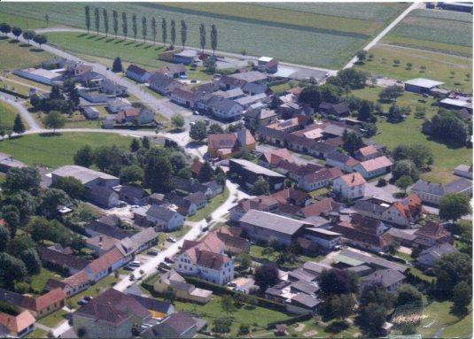 Austria - Aerial View
