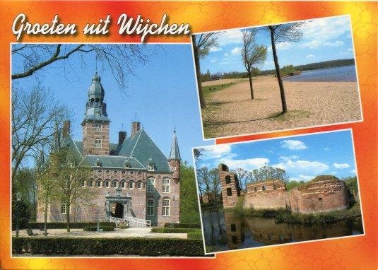 Netherlands - Wychen