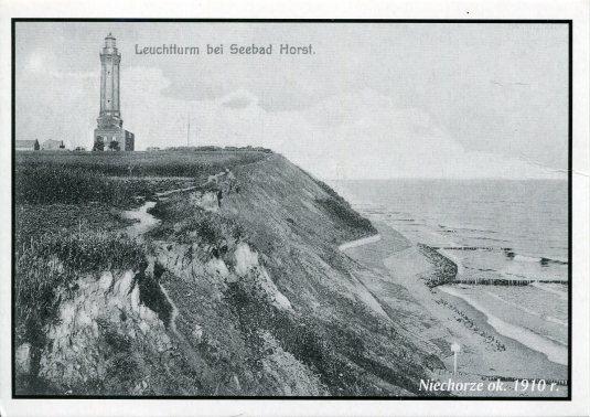Poland - Niechorze Lighthouse