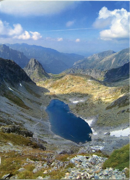 Poland - Tatra Mountains