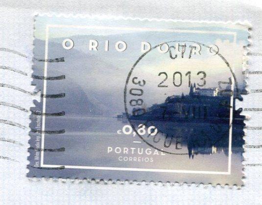 Portugal - Figueira da Foz stamps