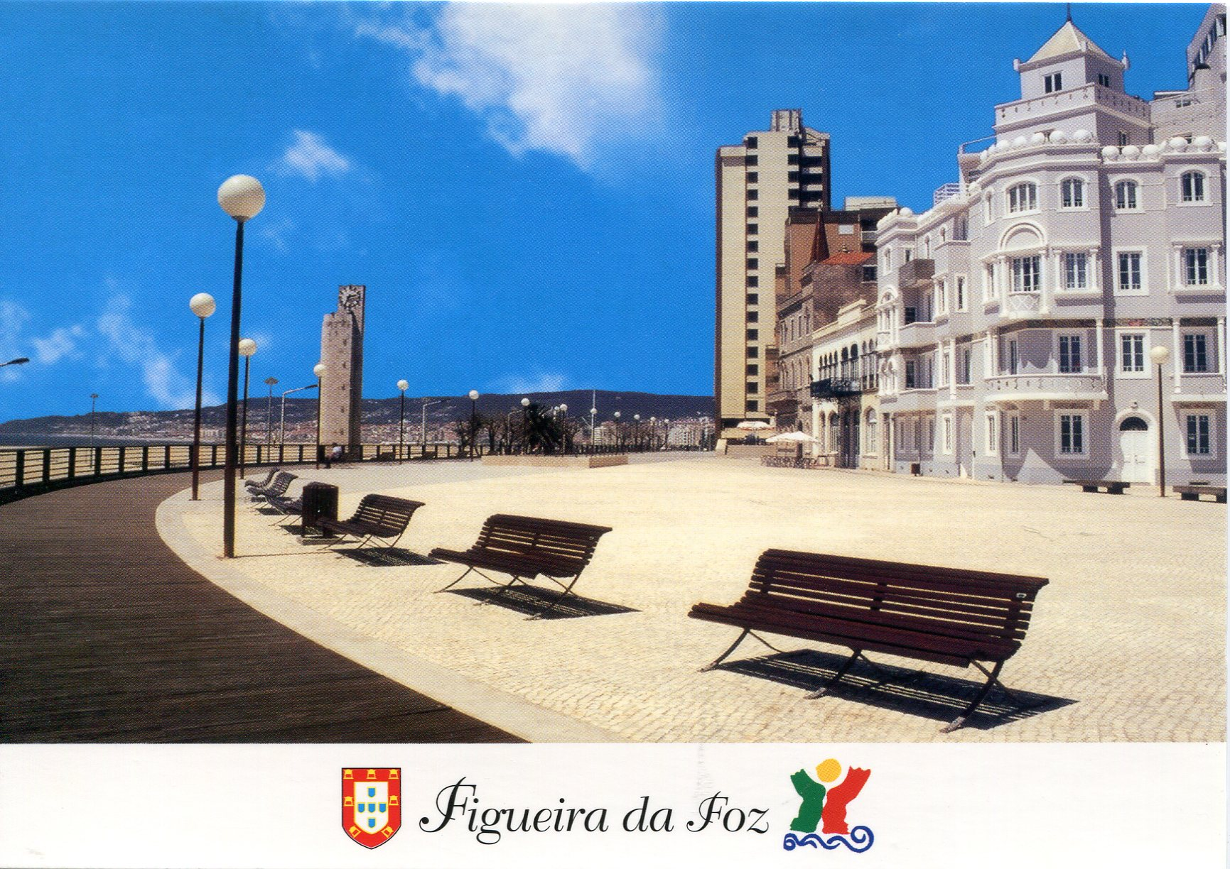 figueira da foz remembering letters and postcards. Black Bedroom Furniture Sets. Home Design Ideas
