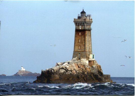 Russia - La Vieille Lighthouse