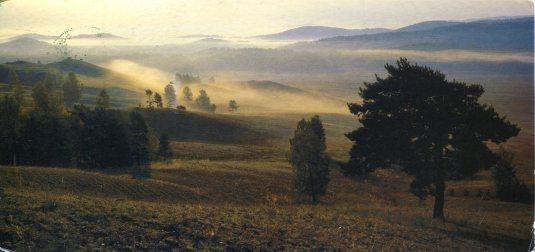 Russia - Landscape