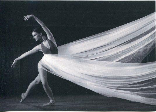 Ukraine - Ballet