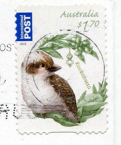 Australia - Tasmania - Wineglass Bay stamps