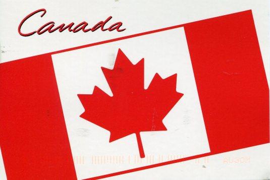 Canada - Flag