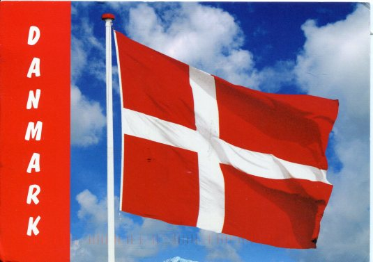 Denmark - Flag