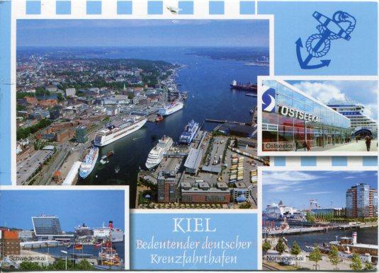 Germany - Kiel
