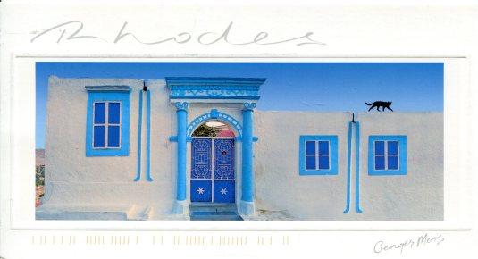 Greece - Rhodes