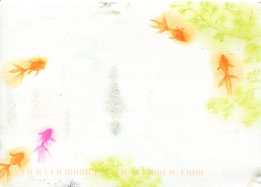 Japan - Goldfish