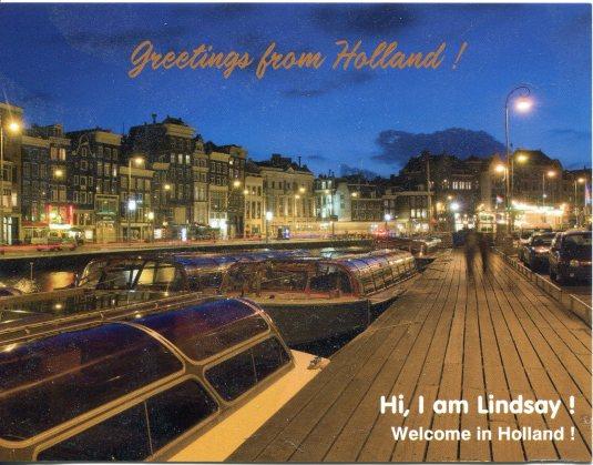 Netherlands - Canals