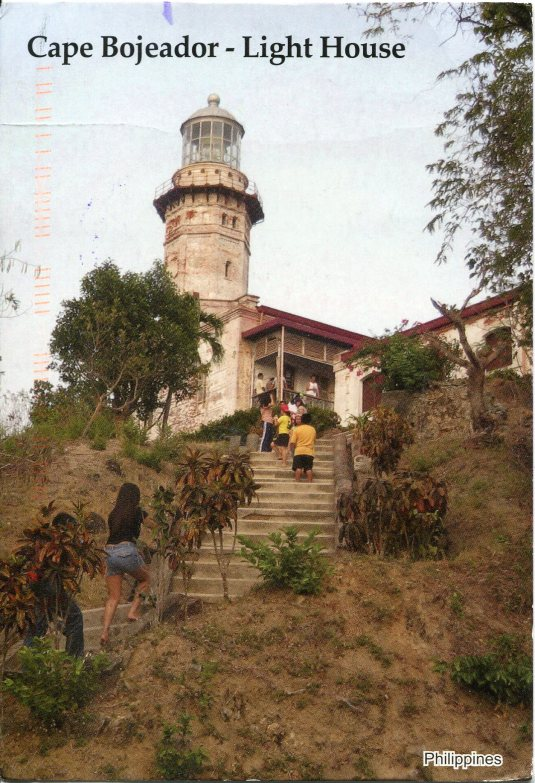 Philippines - Cape Bojeador Lighthouse