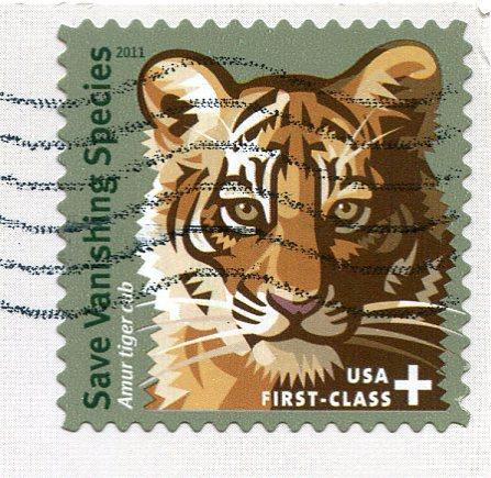 USA - DC - DC and Pentagon stamps
