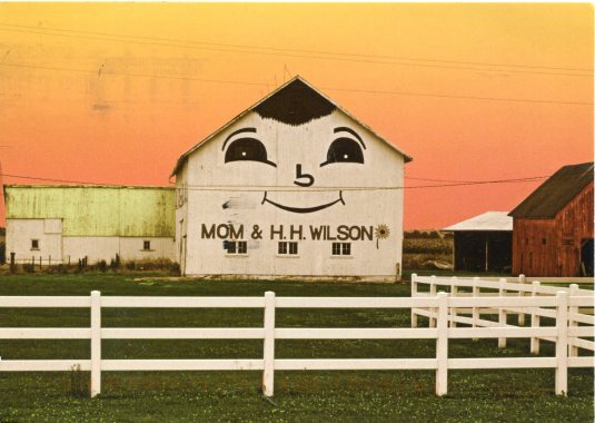 Canada - Fun Barn