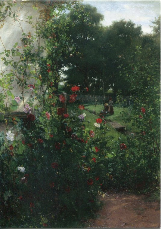 France - Sperl - Lawn