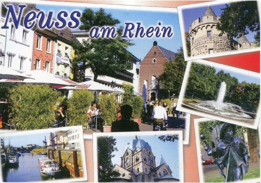 Germany - Neuss
