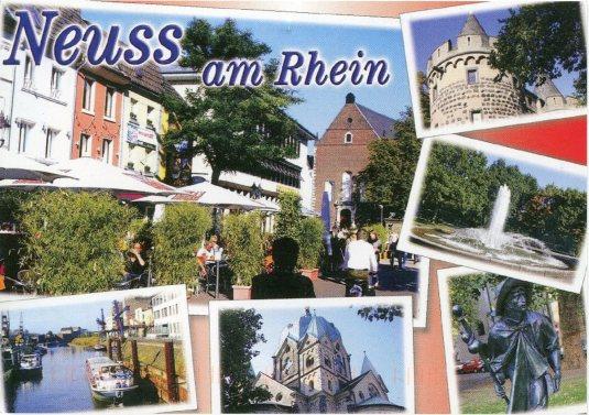 Germany - Neuss