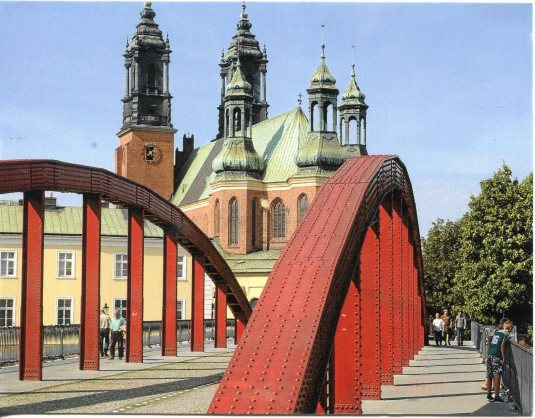 Poland - Archcathedral St Peter & Paul