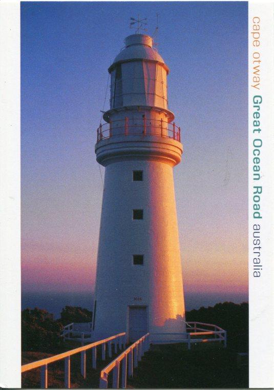 Australia - Cape Otway LH