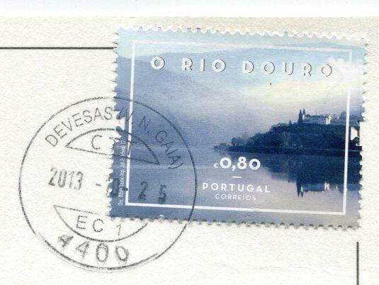 Portugal - Porto Santo stamps
