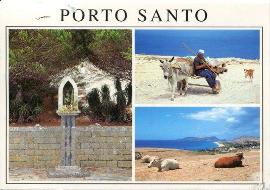 Portugal - Porto Santo