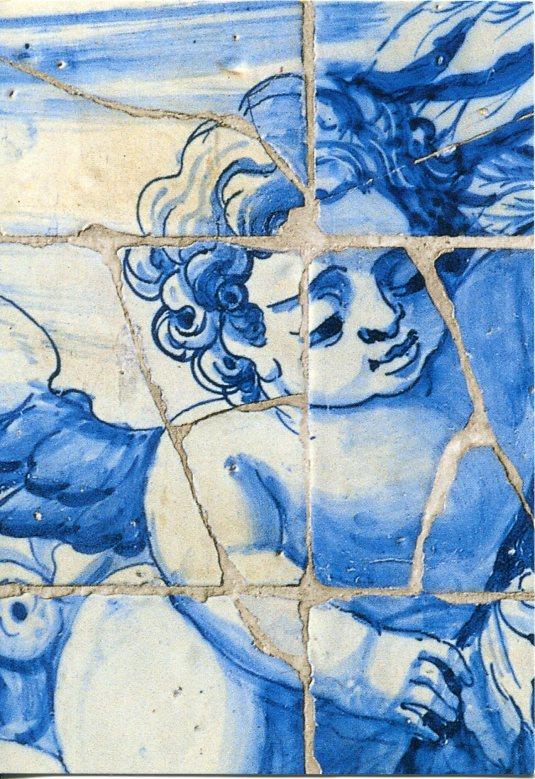 Portugal - Tile